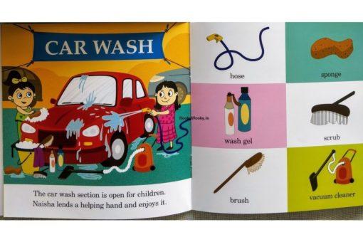Naisha at the Car Showroom 9789387340107 inside (2)