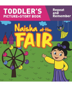 Naisha at the Fair 9788184995428