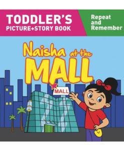 Naisha at the Mall 9788184995473