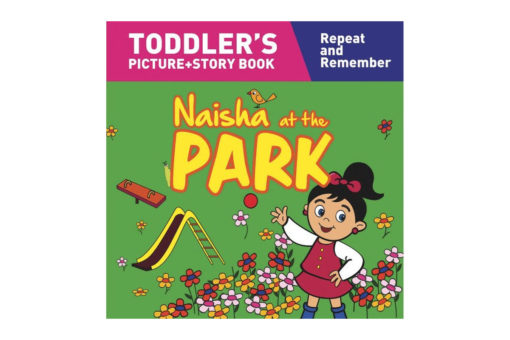 Naisha at the Park 9788184995374
