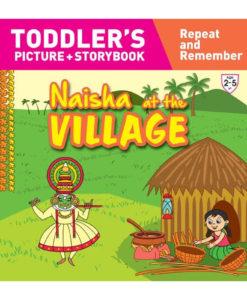 Naisha at the Village 9789387340022