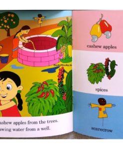 Naisha at the Village 9789387340022 - inside2