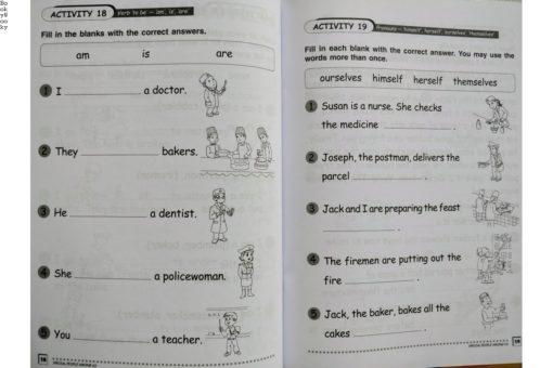 English Ahead K1 Sap Kids Take the Lead (2)