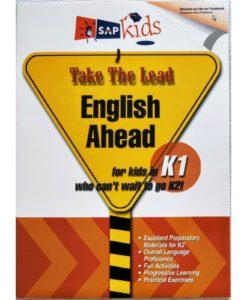 English Ahead K1 Sap Kids Take the Lead