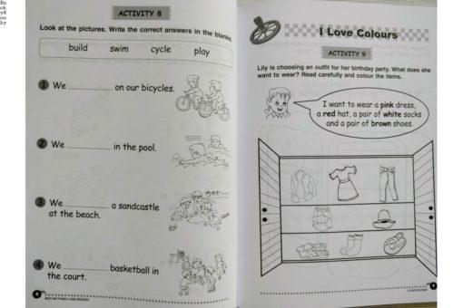 Sap Kids Take the Lead Vocabulary ahead K1 (2)