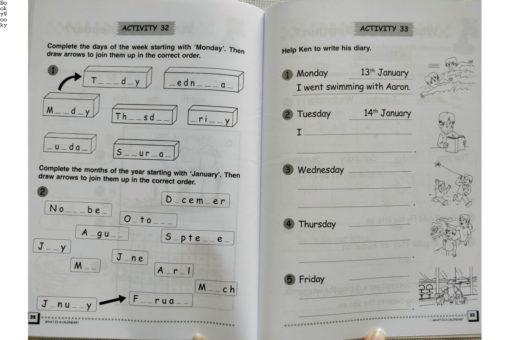 Sap Kids Take the Lead Vocabulary ahead K2 (4)