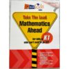 Take the Lead Mathematics Ahead K1 cover