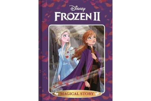 Disney Frozen 2 Magical Story 9781789055474