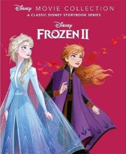 Disney Movie Collection Frozen 2 9781789055566