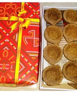 Eco friendly Diwali Diyas - Panchgavya diyas without ghee (2)