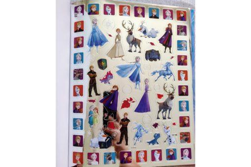Frozen 2 1001 Stickers 9781789055498 Inside photos (2)