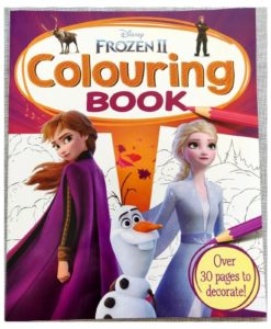 Frozen 2 Colouring Book 9781789055528 inside photos (1)