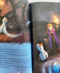 Frozen 2 Magical Story 9781789055474 inside photos (4)