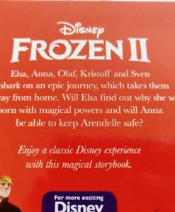 Frozen 2 Magical Story 9781789055474 inside photos (5)