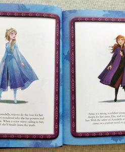 Frozen 2 Platinum Collection 9781789051636 more pics (3)
