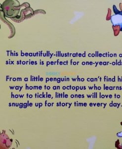 Bookoli Stories for 1 year olds 9781787720558 last