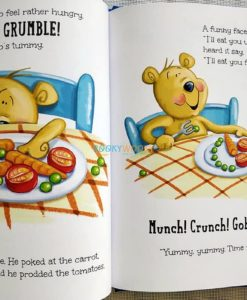 Bookoli Stories for 3 year olds 9781787720572 inside3
