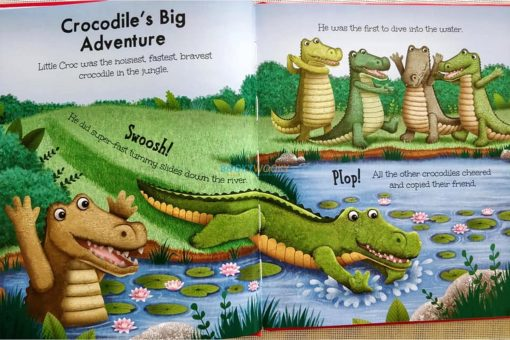 Bookoli Stories for 4 year olds 9781787720824 inside1