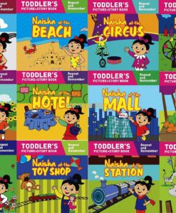 Naisha 12 original titles