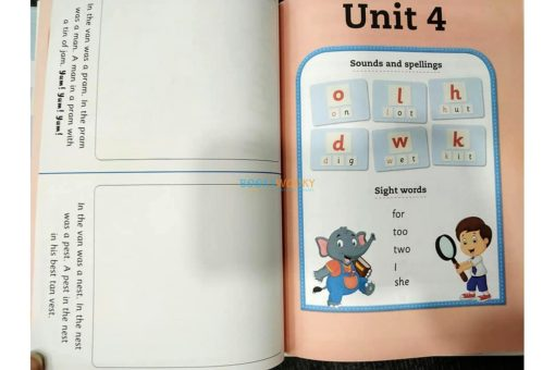 Stage 1 Phonics Kit by Hinkler 9781488934704 inside8