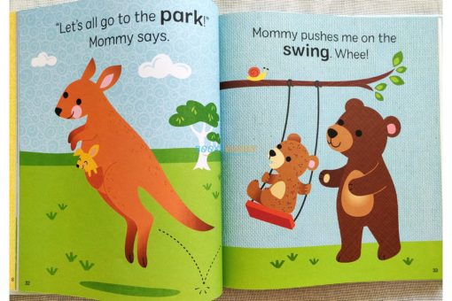 Stories for 1 year olds Bonney Press 9781488936074 inside (5)