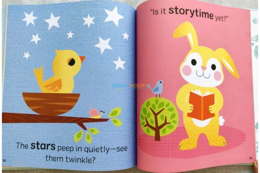 Stories for 1 year olds Bonney Press 9781488936074 inside (7)
