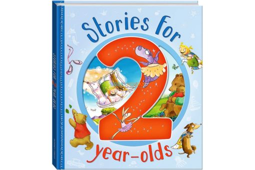 Stories for 2 year olds Bonney Press 9781488914478