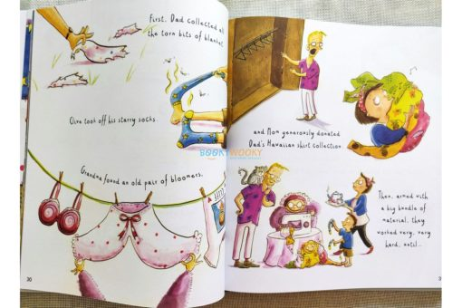 Stories for 2 year olds Bonney Press 9781488936029 inside (4)