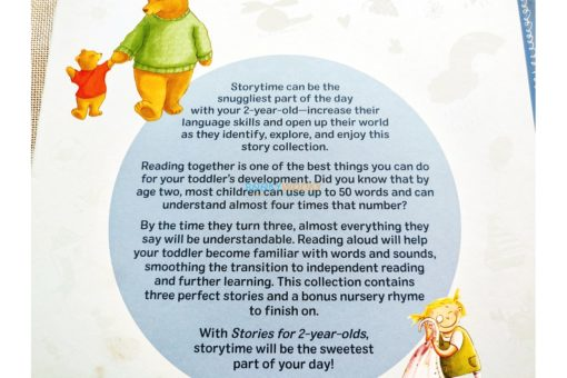 Stories for 2 year olds Bonney Press 9781488936029 inside (7)