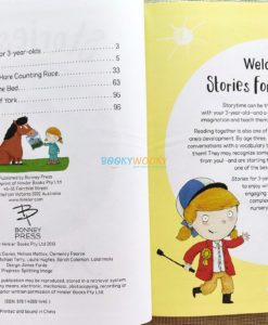 Stories for 3 year olds Bonney Press 9781488936012 inside (2)