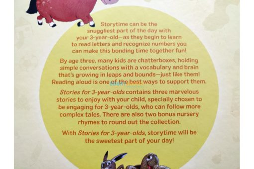Stories for 3 year olds Bonney Press 9781488936012 inside (7)