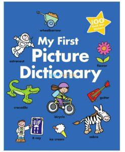 My First Picture Dictionary 100 Gold Stars 9781474833790 cover1