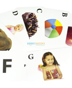 Capital Alphabet Flashcards (1)