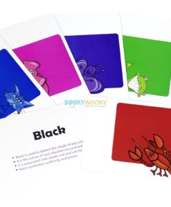 Colours & Shapes Flashcards (2)
