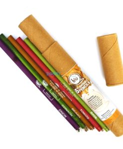 Eco-friendly Plantable Seed Pencils (Box of 5) main