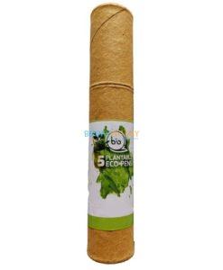 Eco-friendly Seed Pens (Box of 5 ball pens) 2