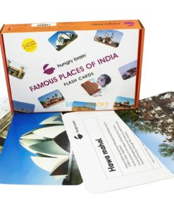 Famous Places Of India Flashcards (1)