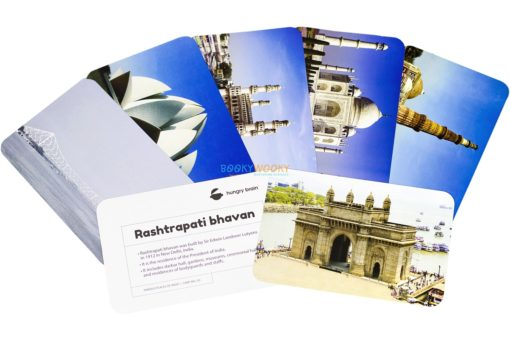 Famous Places Of India Flashcards (2)