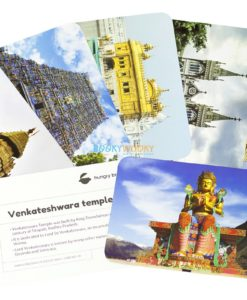 Famous Religious Places Of India Flashcards (2)