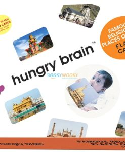 Famous Religious Places Of India Flashcards cover by Hungry brain