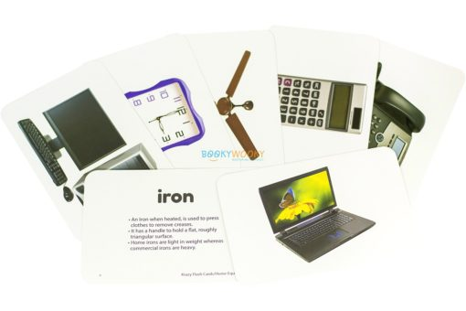 Home Equipments Flashcards (1)