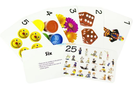 Numbers Flashcards (2)