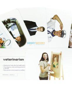 Professionals Flashcards (2)