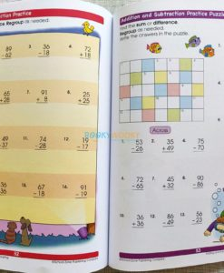 Addition & Subtraction Workbook 9781488938658 inside (4)