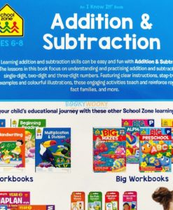 Addition & Subtraction Workbook 9781488938658 inside (5)