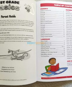 First Grade Basics 9781741859072 inside (1)