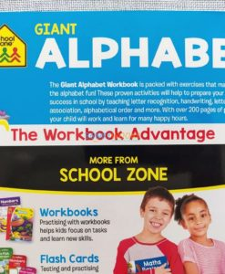 Giant Alphabet Workbook 9781488940880 inside pages (10)