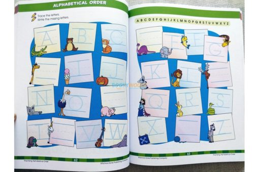 Giant Kindergarten Workbook 9781488940828 inside pages (2)
