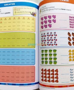 Giant Kindergarten Workbook 9781488940828 inside pages (5)