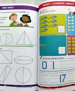Giant Kindergarten Workbook 9781488940828 inside pages (6)